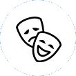 Tu pensa a fare teatro: per la gestione della tua associazione puoi contare sui nostri esperti.