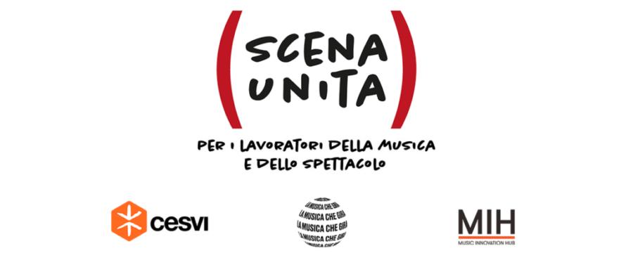 Scena Unita Banner